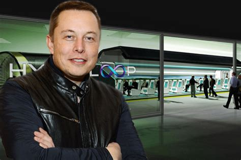 elon musk hyperloop news elon musk teases hyperloop for us east coast