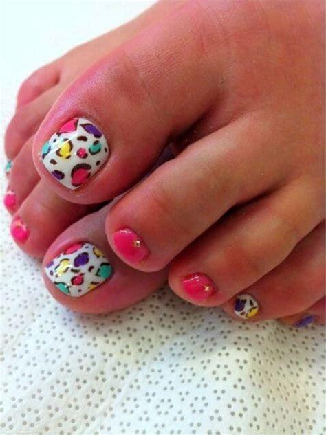 imagenes de uñas pintadas de los pies 2015 170 dise 209 os de u 209 as para los pies u 209 as decoradas nail art
