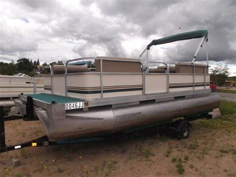 craigslist duluth mn pontoon boats forester new and used boats for sale