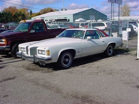automobile air conditioning repair 1976 pontiac grand prix lane departure warning 1976 pontiac grand prix sj 2dr coupe with red top 455 big block no rust classic