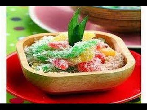 cara membuat makanan ringan yg mudah dan enak resep membuat kue cenil mudah dan enak cara membuat cenil