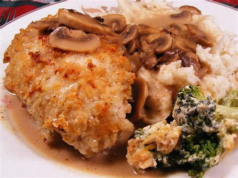 Olive Garden Chicken by Olive Garden Stuffed Chicken Marsala Recipe Food