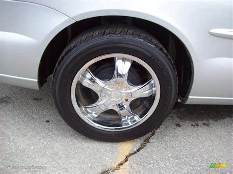 Chrysler Sebring Rims by Rims 2008 Chrysler Sebring Convertible