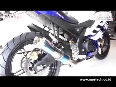 Knalpot Racing Proliner All New Cb150 knalpot racing r9 yamaha r15 new mugello