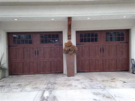 Amarr Garage Door by Amarr Classica Carriage House Garage Doors Hton