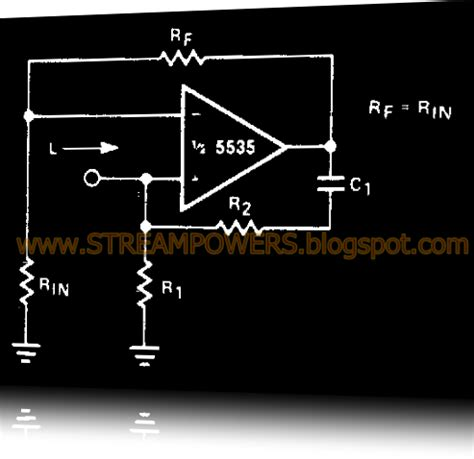 simulated inductor circuit diagram electronic circuit diagrams schematics