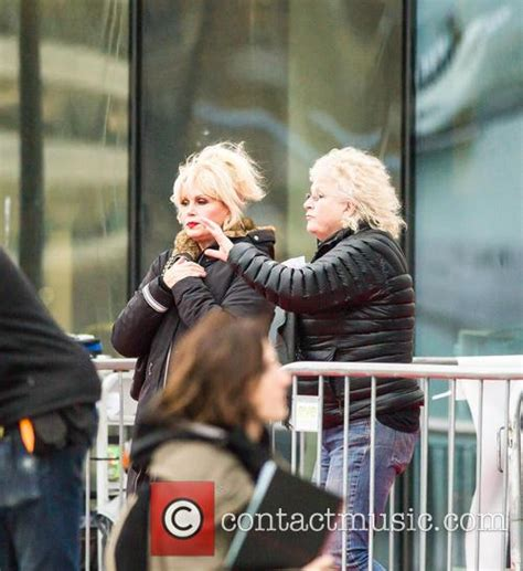 Absolutely Fabulous Fabsugar Want Need 45 by Joanna Lumley News Photos And Contactmusic