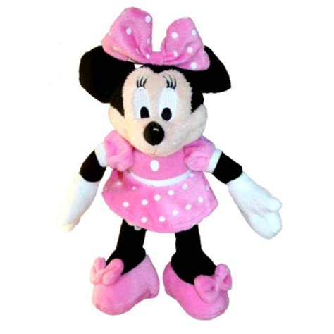 minnie mouse möbel disney topolino minnie mouse peluche minnie 22cm ebay