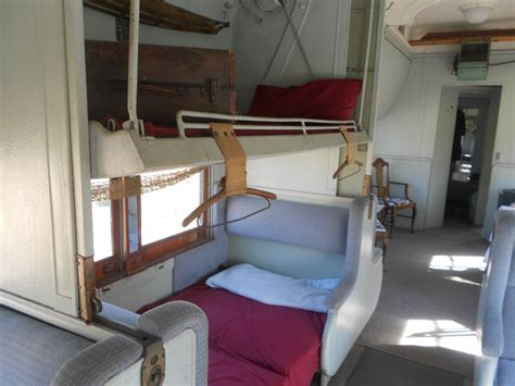 Pullman Sleeper Car by Pullman Cars Trips Into History Historic