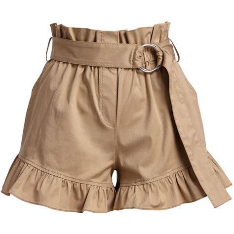 Ruffled Shorts best 25 ruffle shorts ideas on shorts sew