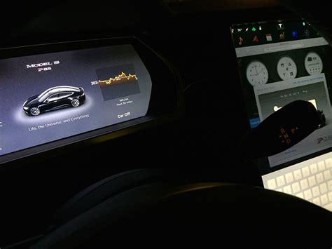 Tesla Tips And Tricks Tesla Model S Features Tips Tricks Tidbits