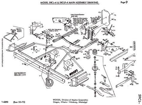 woods finish mower belt diagram woods rm59 belt diagram related keywords woods rm59 belt