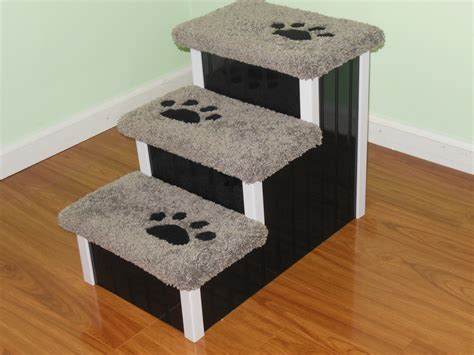 doggie steps for bed dog stairs pet steps for dogs 18 high dog stairs dog
