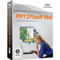 Download Presentation Software Wondershare Ppt2flash