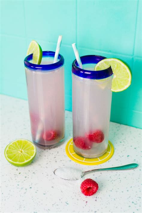 raspberry tequilla sangria recipe for perfect mexican