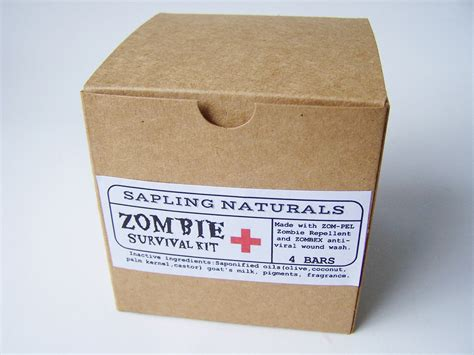 Gifts For Survivalists - survival kit random scents great gift for