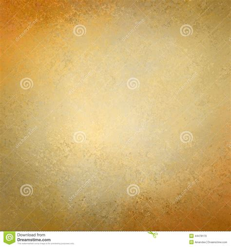 language of color and texture great design for sloped solid gold background paper with vintage grunge texture