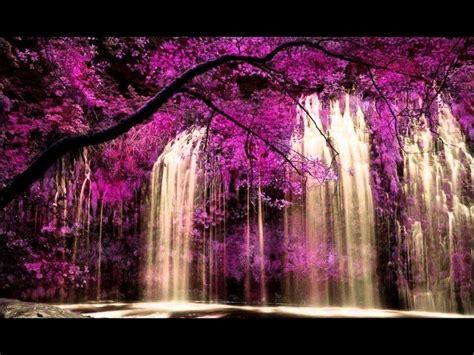 imagenes de jardines y cascadas paisajes de cascadas y jardines para admirar youtube