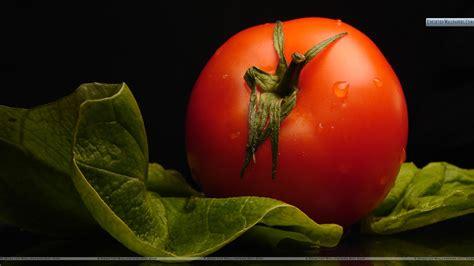 Beveraged Black Yummi tomato wallpaper