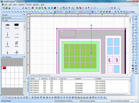 hmi layout exles graph component draw component graph control drawing