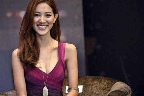 hong kong actor age 22 year age gap quot not an issue quot for hk actress grace chan