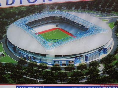 desa batu bata stadion indonesia