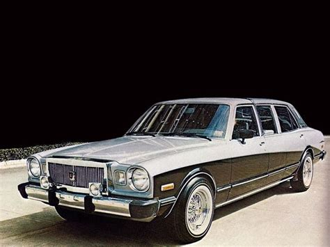 toyota limo toyota cressida limousine by phaeton coach corporation