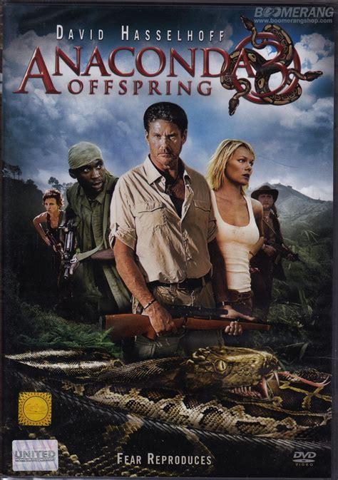 Film Anaconda Thailand | anaconda 3 offspring อนาคอนดา 3 แพร พ นธ เล อยสยองโลก