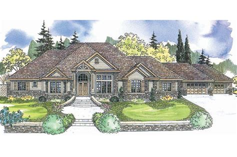 house plans european european style house plans 15079 square foot home 2