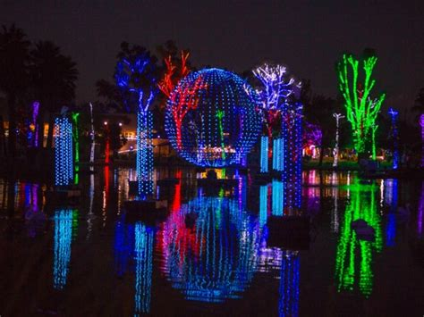 zoolights at the phoenix zoo to start wednesday nov 22