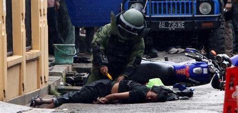 Bangkol Polri mantan teroris polisi jangan kedepankan quot nafsu quot membunuh intelektual muda