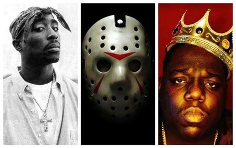 2pac illuminati friday the 13th tupac biggie illuminati conspiracy