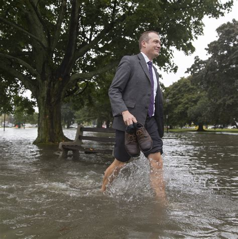 Portland Maine Records Rains Across Maine Cause Flooding Statewide Set Record In Portland The Portland