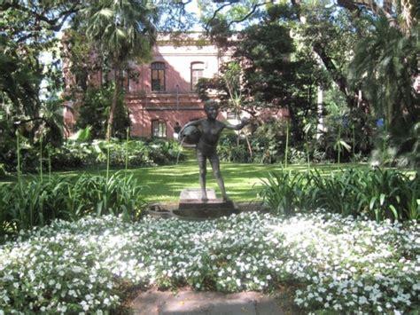 Buenos Aires Botanical Garden Buenos Aires Pocketcultures Part 2