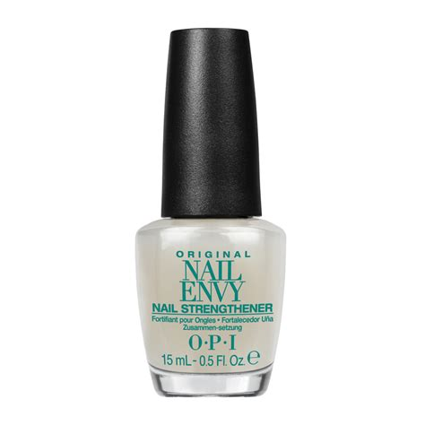 Opi Nail Products by Opi Nail Envy Nail Strengthener Original Formula 15ml