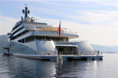 eclipse abramovich interni m y eclipse 162m mega yacht by blohm voss gmbhsuper