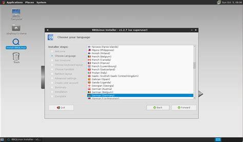 layout it caracteristicas 10 distribui 231 245 es linux baseadas no arch linux linux