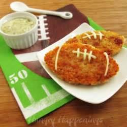 super bowl party snacks salted beer soft pretzel footballs hungry happenings