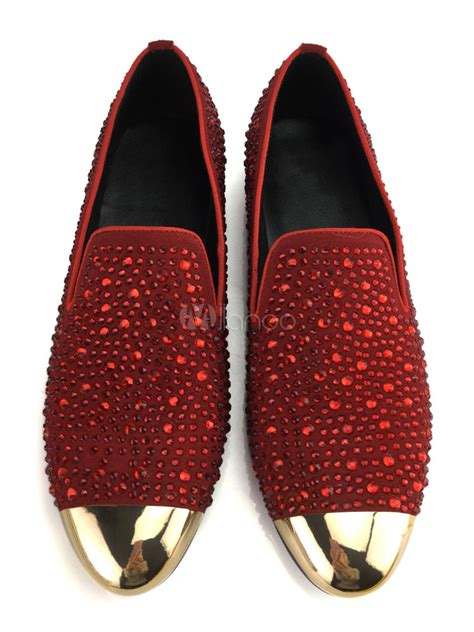 black loafers with gold studs black s loafers gold studs flat shoes metal