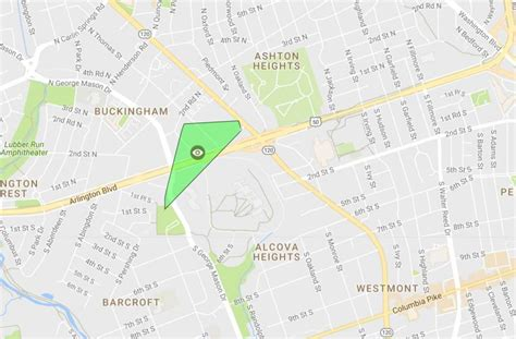 dominion virginia power street light outage arlnow com arlington va local news community