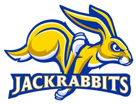 sdsu colors south dakota state jackrabbits