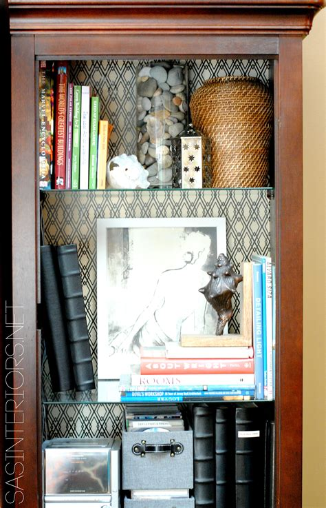 how to build bookcase backing pdf plans