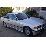 BMW 3 Series 320i 1998  Auto Images And Specification