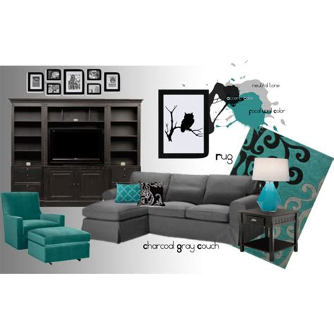 teal and black living room ideas teal black gray i think my new color scheme when i re do our living room
