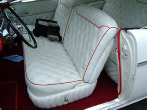 classic car upholstery by g d custom upholstery