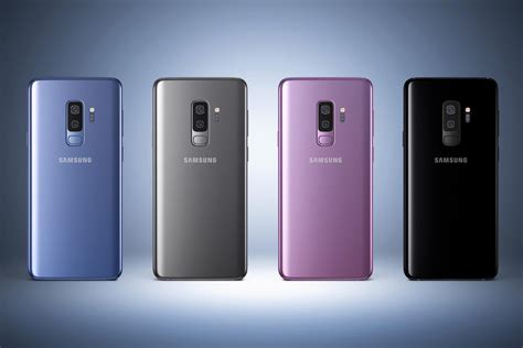 la galaxy colors galaxy s9 colours which is the best s9 colour for you