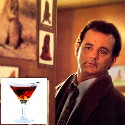 groundhog day vermouth cocktails drinks in