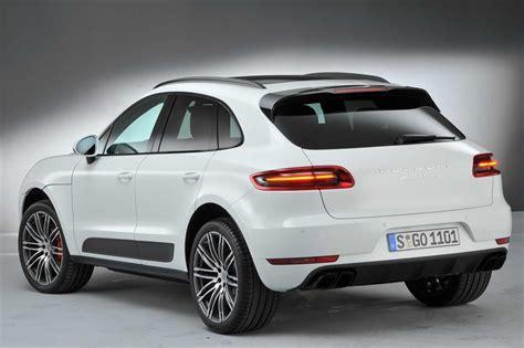 Porsche Macan 2014 Price by 2014 Porsche Macan Price Www Pixshark Images