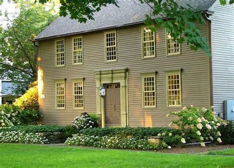 introduction to new england colonial architecture pin by pam jody on landscape curb appeal pinterest