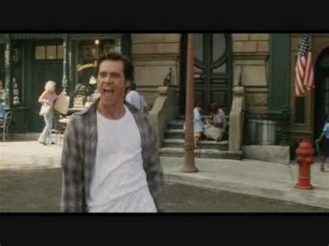 bruce almighty bathroom scene you ve got the power two simple owls